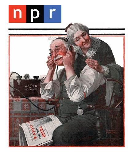 NPR Demographics