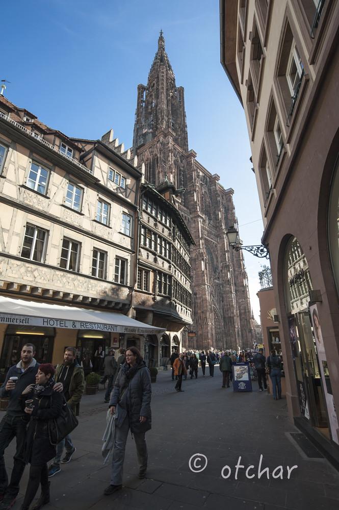 Notre-Dame-de-Strasbourg