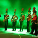 2015_12_05 3. Luxembourg Marching Band Show - Luma Band Differdange - centre sportif