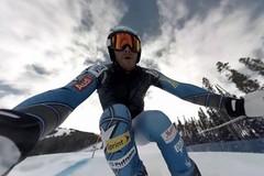 Bode Miller pozve diváky Eurosportu na vzrušující jízdu ve 360°