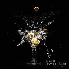 Olive Wisdom - Splash