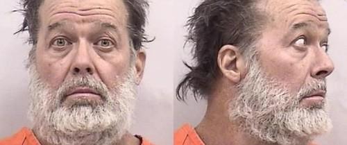 Colorado Springs Planned Parenthood Shooting Suspect Held on No Bond