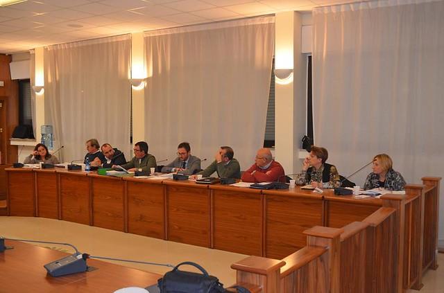 Casamassima-Assestamento di bilancio approvato tra litigi e scontri-amo casamassima - maggioranza