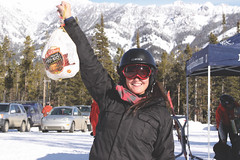 Give A Turkey (Big Sky Resort)