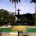 Fountain, Central Park of Heredia