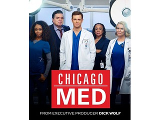 "Critical Reality: ""Chicago Med"""
