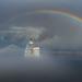Somewhere under the rainbow by Pietro Faccioli