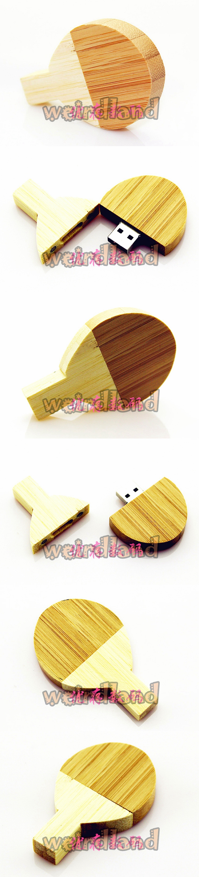 Cello USB Stick 8GB  3D USB Flash Drives WeirdLand