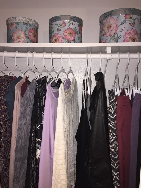 Elves in Disguise 2015: Closet