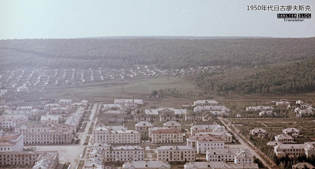 谢苗·弗里德兰:五十年代古比雪夫州41