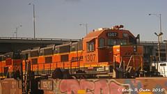 BNSF 1307