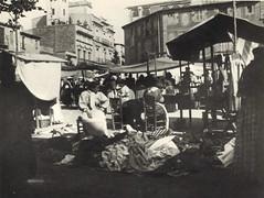Mercat de Sarrià