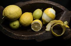 still lemons