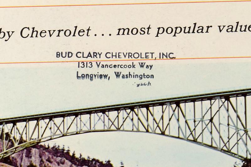 RD12674 1966 Chevy Chevrolet Chevelle Super Sport SS Malibu Brochure Catalog DSC08662