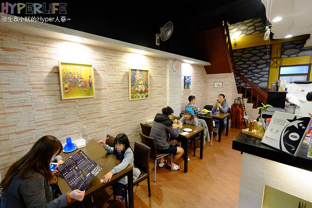 高沐手作料理餐廳 (12)
