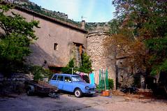 Fuji X100, Languedoc-Roussillon, 2014