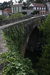 Ponte de Alcafache, Mangualde
