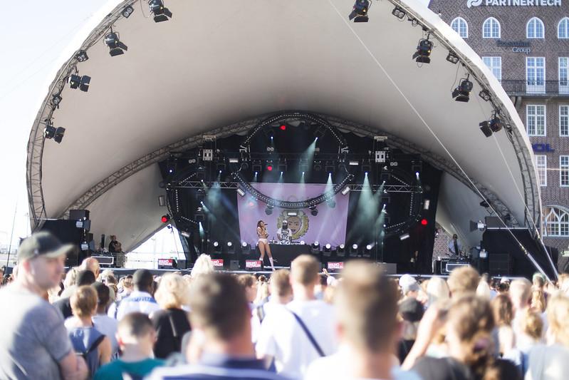 Malmöfestivalen tisdag