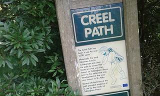 Creel Path