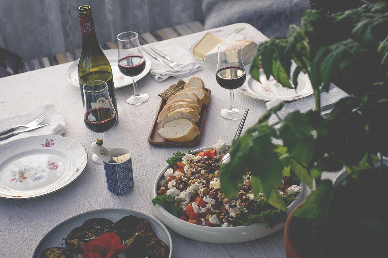 Belugalinser – recept från Leila Lindholm