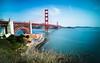 The Golden Gate Bridge by Pichaya V. (Zolashine)