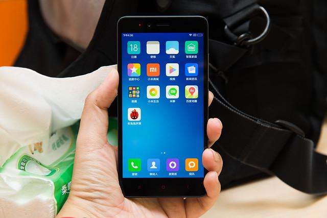 紅米 Note 2 台灣快速動手玩 & 比較表 & 效能簡測 @3C 達人廖阿輝