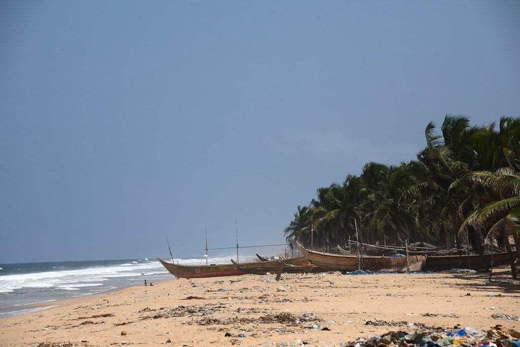 Côte DIvoire Reported To Be Processing $28 Million In