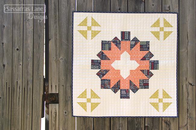 Shivaun Place in Cultivate Fabrics
