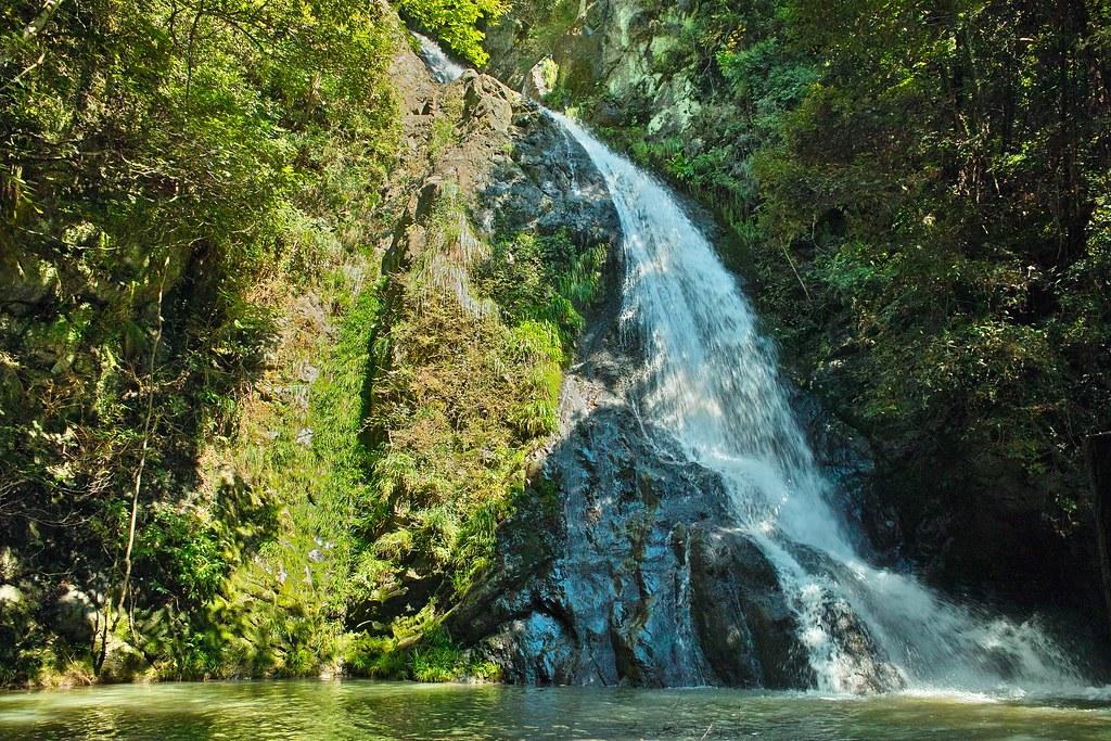 沢柳の滝 #3