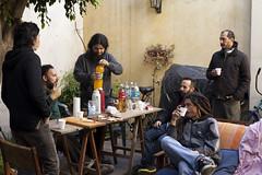 Finito / Largometraje Ficción - Rodaje