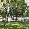 OHS softball in Bussell Park! #softballseason