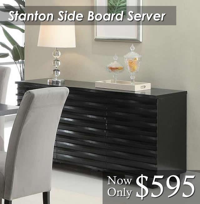 Stanton Side Server