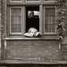 The Unbearable Lightness of Being, Bruges by Oleg Bartunov