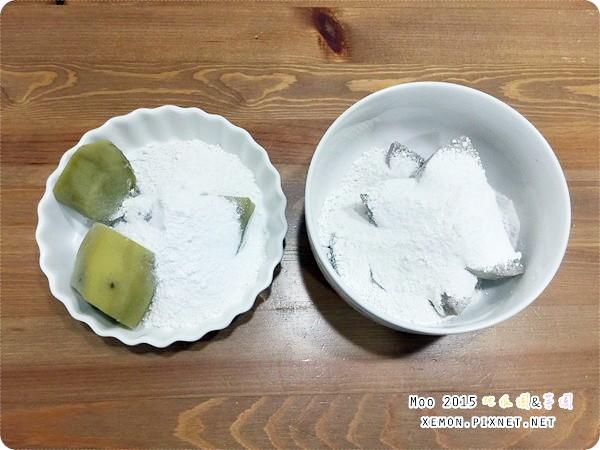 地瓜圓&芋圓