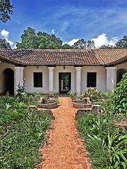 Casa de Boves / Villa de Cura / Edo. Aragua / Venezuela