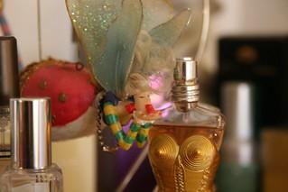 la fée des parfums