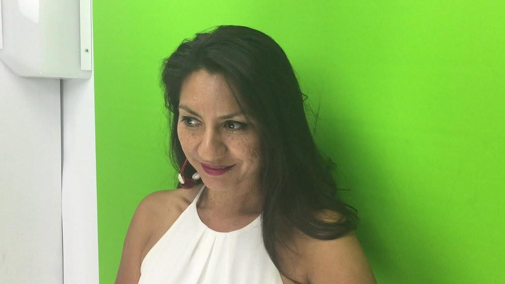 Margarita Azucar in the Gyza³