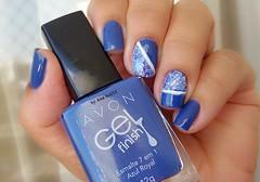 Azul Royal_Avon Gel Finish
