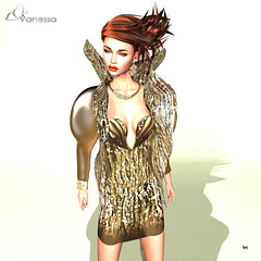 LuceMia - Vanessa Design & MdiModa Accessories