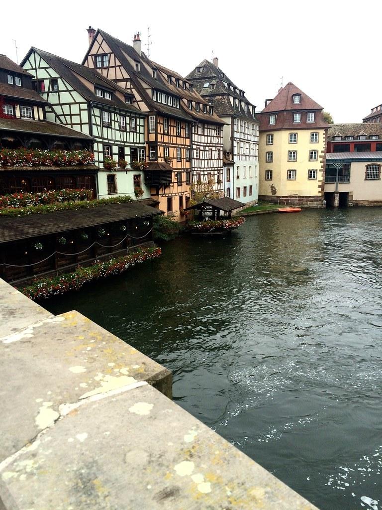 hannahemilylane - A weekend in Strasbourg