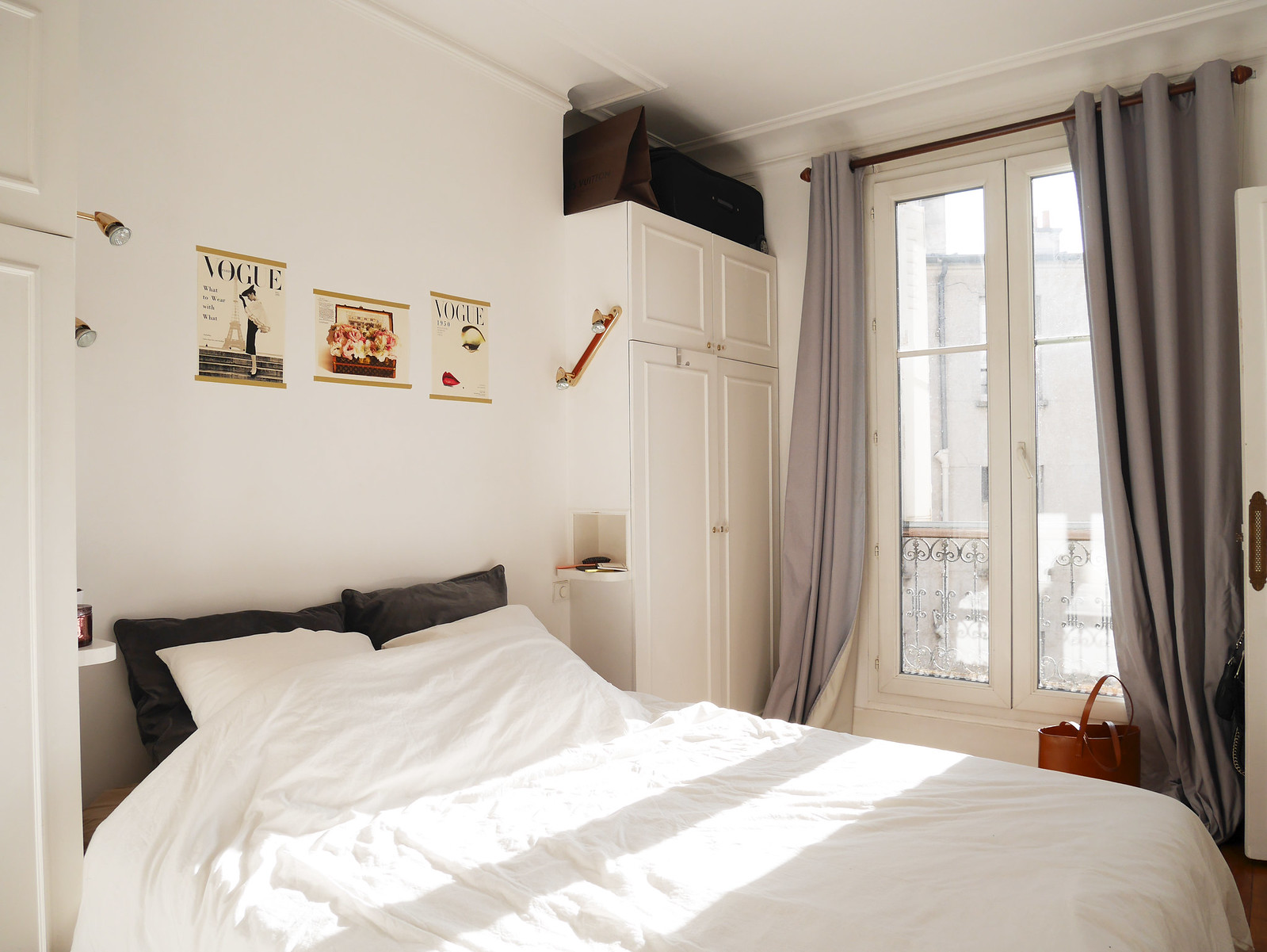 My Parisian home