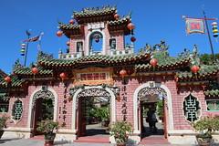 Chinesische Versammlungshalle