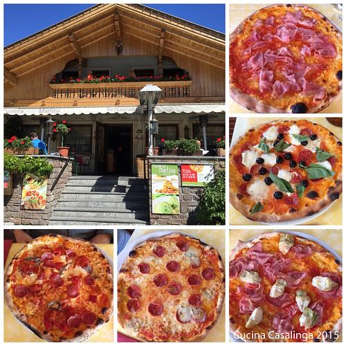 Moos Pizzeria Martina
