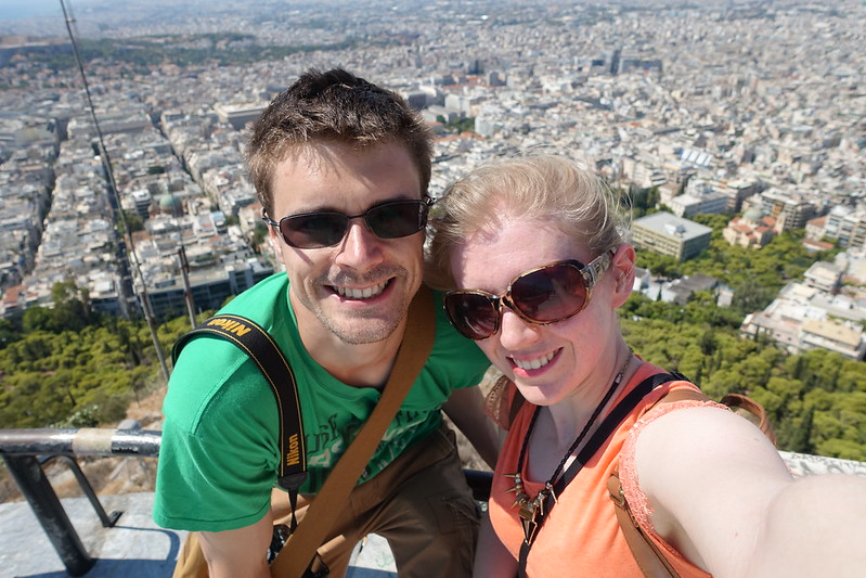 Mt. Lycabettus and more Athens, 15 September 2015 035