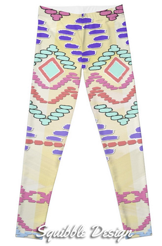 squibble_design_redbubble_leggings