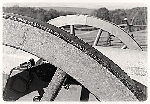 Gettysburg NMP ~ HMBT!
