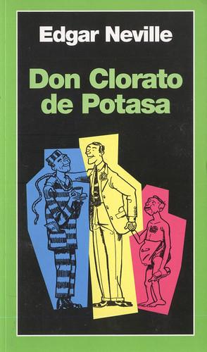 Don Clorato de Potasa