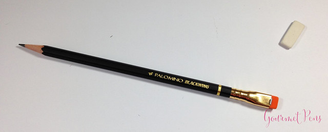 Review Palomino Classic Blackwing Pencils @BureauDirect (9)