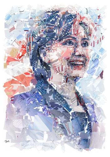 Hillary Clinton: An American portrait