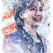 Hillary Clinton: An American portrait by tsevis